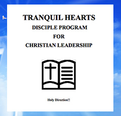 ebook cover image Christian Leadership eBook