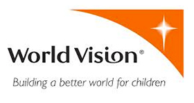 Sponsor a child today through World Vision.org